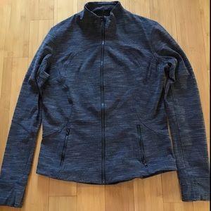 NWOT Lululemon Zip-up Jacket with pockets